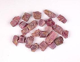Minerály - Rubín K334 - 12058316_