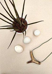 Náhrdelníky - Pre milovníčky minimalizmu I. - 12061978_