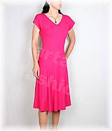 Šaty - Šaty vz.550(více barev) - 12063463_