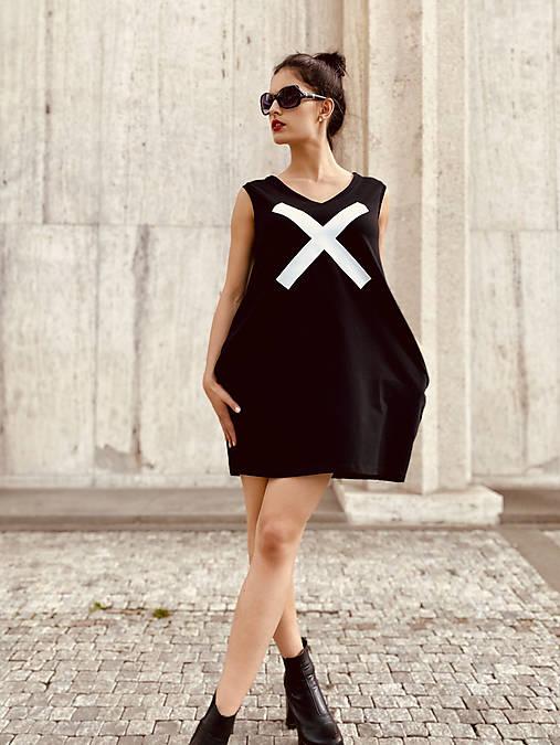 FNDLK úpletové šaty 471 BV