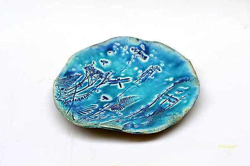 tanier príroda tyrkysový