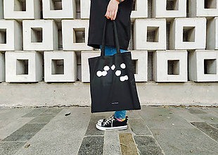 Nákupné tašky - nestíham - 12061444_