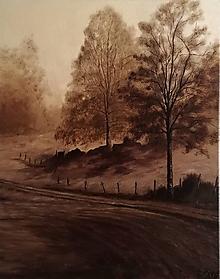 Obrazy - Obraz - Láska k prírode - 12066373_