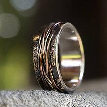 Prstene - Návrat stratenej obrúčky  - 12066006_