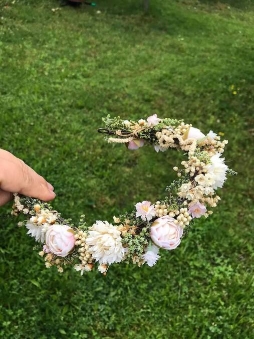 """Kvetinový polvenček """"symfónia prebudenia"""""""