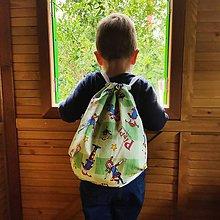 Batohy - Kolekcia Pippi (Ruksak detský) - 12066512_