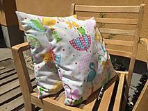 Textil - detské obliečky na vankúšik.... - 12066517_