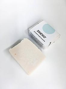 Drogéria - Prírodné mydlo na pranie - 12069383_
