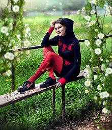 Šaty - Šaty MARÍNA - 12067798_