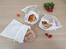 Iné tašky - Vrecko na potraviny - 12069959_