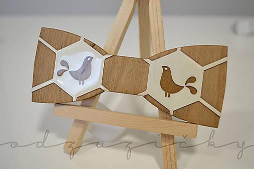 Motýlik holúbky (Motýlik holúbky exklusiv)