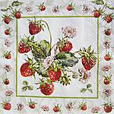 Papier - Servítka  P 137 - 12071198_