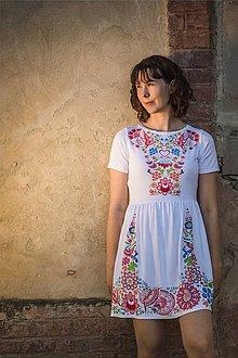 Šaty - šaty úpletové - 12070600_