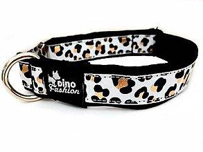 Pre zvieratká - Obojok Wild Cat softshell - 12077817_