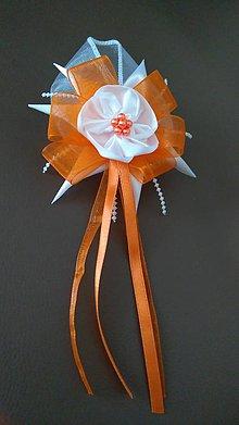 Pierka - Pierko pre ženícha (starejšieho) - 12077426_