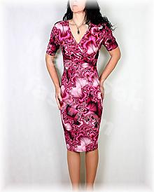 Šaty - Šaty vz.543 - 12080592_