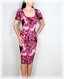 Šaty - Šaty vz.548 - 12080640_