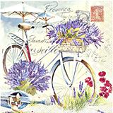 Papier - Servítka  L 74 - 12081230_