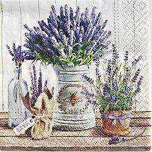 Papier - Servítka  L 75 - 12081232_