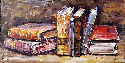 Obrazy - Knihy ´20 - 12081342_