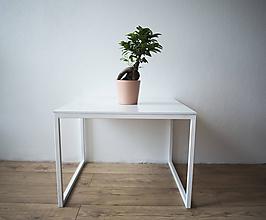 Nábytok - Konferenčný stolík - 12082041_