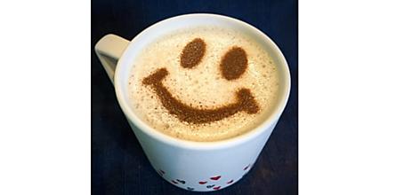 Drobnosti - Vyzdobte si kávu, cappuccino či koláč originálnym obrázkom - 12082496_