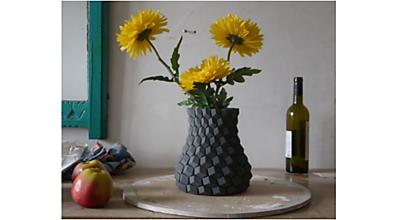 Dekorácie - Váza Bee - 12082637_