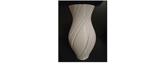 Dekorácie - Váza Spiral - 12082820_