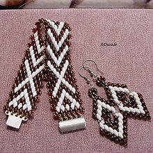 Sady šperkov - Súprava bižutérie - 12087363_