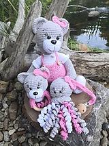 Hračky - Setík pre malú princeznú - 12084858_