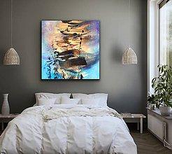 Obrazy - Sea tales - 12090625_