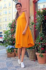Šaty - Balónové letní šaty COCO - 12088353_