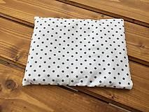 Úžitkový textil - hrejivý ,chladivý vankúšik 2 - 12091542_