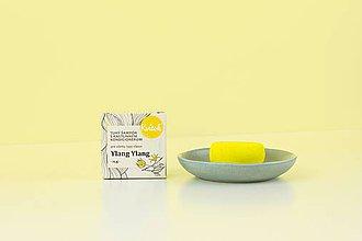 Drogéria - Tuhý Šampón s Kondicionérom – Ylang Ylang - 12096010_