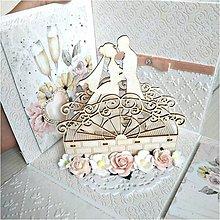 Papiernictvo - Krabička na peniaze - 12097534_