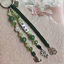 Kľúčenky - Prívesok na kľúče podľa znamenia zverokruhu (Rak) - 12095479_