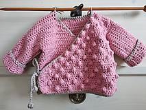 Detské oblečenie -  - 12095356_