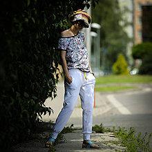 Šaty - Origo teplakošky easy E - 12097560_