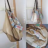 Veľké tašky - Bag No. 558 - 12099422_