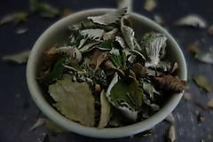 Potraviny - lahôdkový čaj jarný - 12098802_