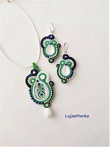 Sady šperkov - Vilma sada - 12100061_