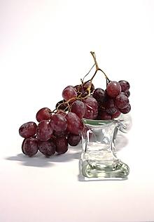 Nádoby - Recy veci - Misa z vínovej fľaše 4 - 12102134_