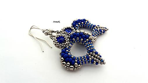 Angel (simply) (nikel-blue)