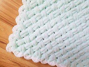 Textil - Huňatá deka - 12103700_