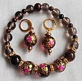 Sady šperkov - Nevšedné kombinácie - 12103187_