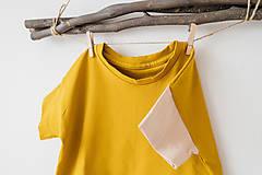 Detské oblečenie - Tričko LEO - 12104205_