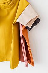 Detské oblečenie - Tričko LEO - 12104206_