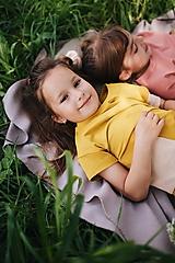 Detské oblečenie - Tričko LEO - 12104209_