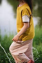 Detské oblečenie - Tričko LEO - 12104210_