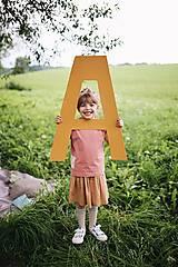 Detské oblečenie - Tričko ELLA - 12104251_